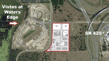Wood Partners eyes Apopka site for its next Alta-branded community