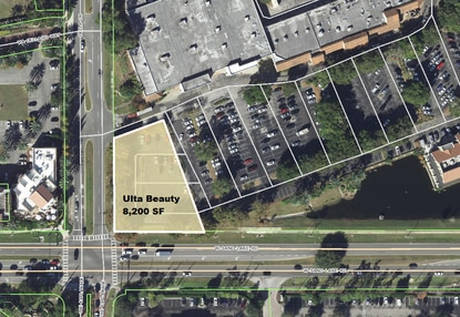 Ulta Beauty to build flagship store in Marketplace at Dr. Phillips