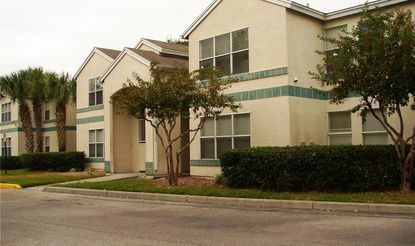 Minneapolis investor expands Metro Orlando apartment holdings with $21.6M purchase