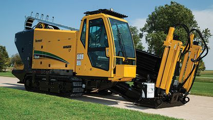 Vermeer Southeast sells new and used construction equipment like this 19.5-ton directional drill, which is used for utility construction.