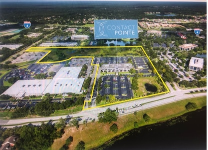 Orlando real estate group sells Lake Mary office building to Philadelphia company for $15M