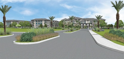 The Clermont City Council voted 3-2 to reject a proposed apartment complex called Hancock Commons. It would have been the first to utilize the city's affordable housing density bonus.