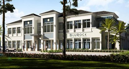 Blurock plans to build two medical office buildings on S. Orange Avenue in SoDo as part of its Southern Oaks Planned Development.