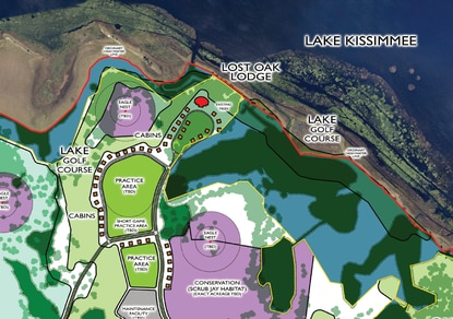 Polk Planning Commission rejects future golf resort on shore of Lake Kissimmee