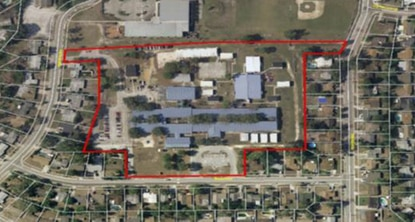 Mollie Ray Elementary is the latest Orange County school to be scheduled for a full makeover.