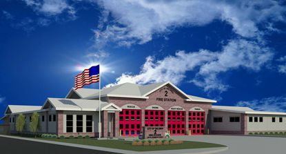 Orlando seeks design-build contractor for new fire stations