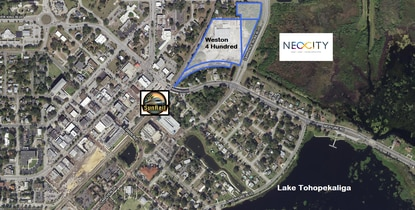 Developer planning transit-oriented housing near Kissimmee SunRail station