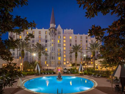 Waramaug Hospitality bought The Castle Hotel, a Marriott Autograph Collection property, on Orlando's International Drive.