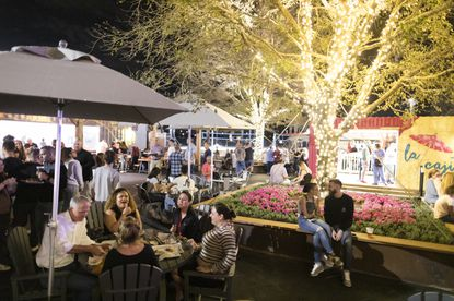 Lake Nona can keep extending the temporary use permit for Boxi Park until 2025.