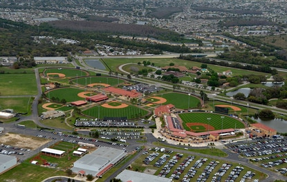 Diamond 9 Events, which runs softball tournaments at Disney ESPN Wide World of Sports, has signed on as anchor tenant at Oscoela Heritage Park. The league plans to use the faciltiy to expand into baseball and other sports.