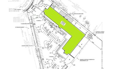 On 6 acres that OptiGrate purchased before being acquired by IPG last year, the tech company seeks to build a 50,000-square-foot plant next to its existing facility on South Econ Circle in Oviedo.