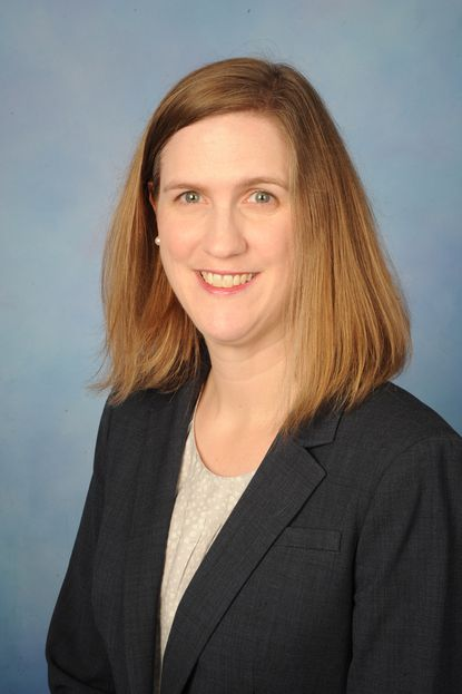 Elisabeth Dang is Orlando's new Planning Division Director.