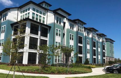 Altamonte Springs-based ContraVest has sold the 292-unit The Addison on Millenia apartments it developed in 2016 to a South Florida investor for a recorded $62.6 million.
