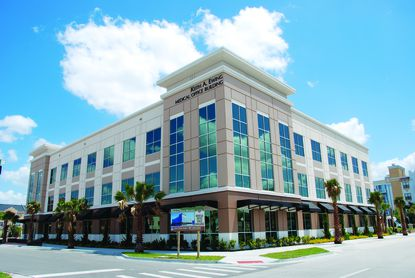 Pensacola-based medical CRE investor pays $15M+ to enter Orlando market