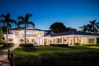 The house along Isleworth Country Club Drive sold for $5.25 million.