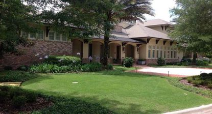 The 6,956-square-foot, six-bedroom house along Isleworth Country Club Drive sold for about $560 per square foot.