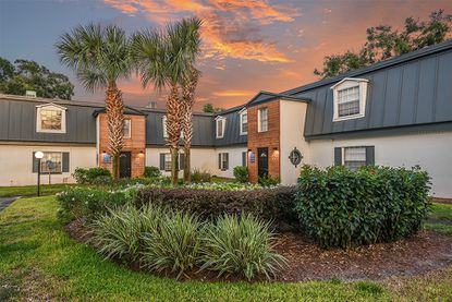 Michigan-based McKinley pays $45.5M for Winter Park apartment complex